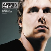 A State of Trance 2006 cover art