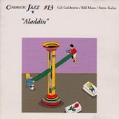 # 13. Aladdin