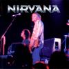 Pete Bruen - Nirvana - Kurt Cobain: A Rockview Audiobiography artwork