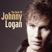 Johnny Logan - Hold Me Now artwork