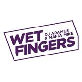 Wet Fingers - Wet Fingers - Turn Me On (Radio Edit) artwork