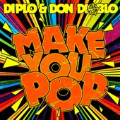 Make You Pop (Remixes) cover art