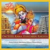 Om Shri Rama Hanuman Raksha