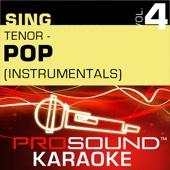 Angels (Karaoke Instrumental Track) [In the Style of Robbie Williams]