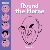 Round the Horne: The Eiffel Tower is Stolen: Kenneth Horne, Special Agent