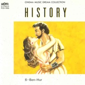 Movie's Music Dream Collections HISTORY ~BEN HUR~ - シネマサウンズ・オーケストラ