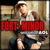 Sessions@AOL - EP cover art