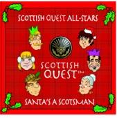 Santa's a Scotsman