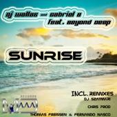 Sunrise (feat. Beyond Deep)