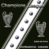 Champions League (Instrumental) - The Champion's Orchestra