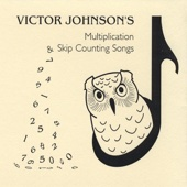 Zero Times Table - Victor Johnson