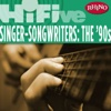 Rhino Hi-Five: Singers-Songwriters: The '90s - EP