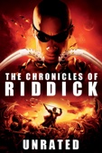 David Twohy - The Chronicles of Riddick (Unrated)  artwork