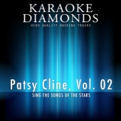 Crazy (In the Style of Patsy Cline) [Alternate Karaoke Version]