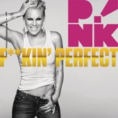 Whataya Want from Me - P!nk