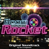 Boom Boom Rocket (EA™ Games Soundtrack) cover art
