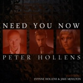 Need You Now (A Cappella) [feat. Evynne Hollens & Jake Moulton]