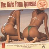 The Girls from Ipanema - The Best of Bossa Nova