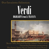 Verdi: Highlights from