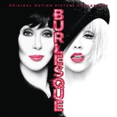 You Haven't Seen the Last of Me (Dave Audé Radio Mix from Burlesque) - Single cover art