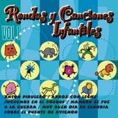 Rondas y Canciones Infantiles - Volumen 1