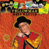 Most Wanted: Yellowman