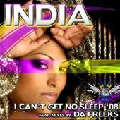 Can't Get No Sleep (Mucci & Camera - Da Freeks) [Tribal Dub] - India