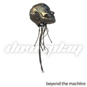 Beyond the Machine cover art