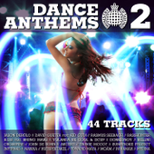 Ministry of Sound - Dance Anthems, Vol. 2