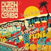 Dutch Rhythm Combo - Cartagenera artwork