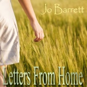 Letters from Home (Unabridged) - Jo Barrett Cover Art