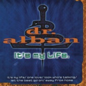 Dr. Alban - It's My Life artwork