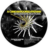 Fatman / Toxic - Single cover art
