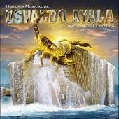 Anhelos - Osvaldo Ayala