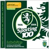 Sporting - Leão de Fogo