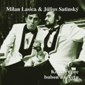Telefón - Milan Lasica & Július Satinský