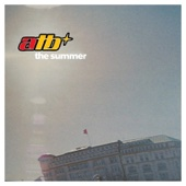 The Summer - EP cover art