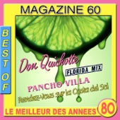 Don Quichotte (No Estan Aqui) - Magazine 60