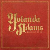 The Best of Me: Yolanda Adams Greatest Hits