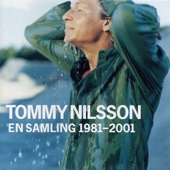 Tommy Nilsson - Öppna Din Dörr artwork