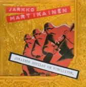 Jarkko Martikainen - Jokainen Sotilas On Vihollinen artwork