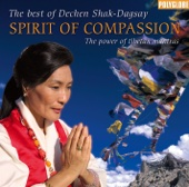 The Prayer for the Great Compassion