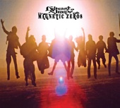 Edward Sharpe & The Magnetic Zeros - Home Grafik