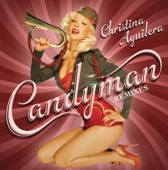 Candyman (Dance Vault Mixes) - EP cover art