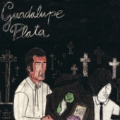 Guadalupe Plata - EP