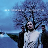 Hooverphonic - Mad About You artwork