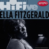 Hi-Five: Ella Fitzgerald - EP cover art