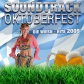 Soundtrack Oktoberfest - Die Wiesn Hits 2009
