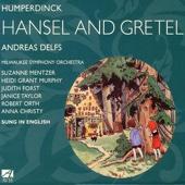 Hansel and Gretel, Act 2: Evening Prayer