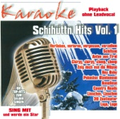 Best of Schihüttnhits, Vol. 1 (Karaoke Version)